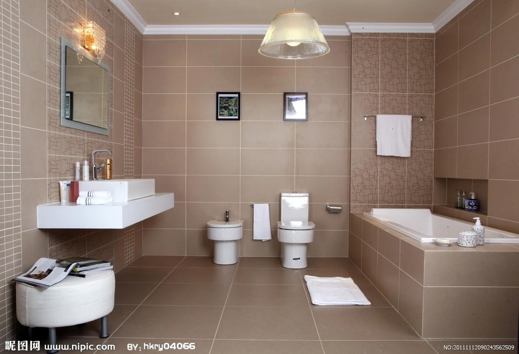 家玉户晓教您厨房和卫生间的防水施工步骤